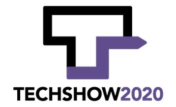 ABA Techshow Speaker Logo